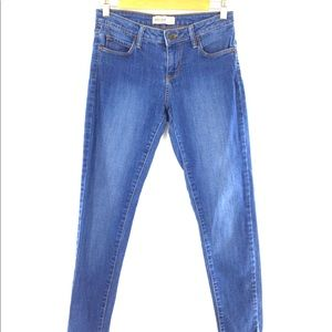 """Just USA Blue Jeans Size 5 - 26"""" Inseam LNC"""